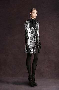 Andrew Gn Pre-Fall 2013 Collection Photos - Vogue