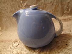 """Hall 3 Cup Sa ni-Grid Teapot """"Rose Parade"""""""