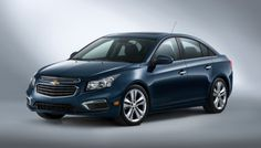 2015 Chevrolet Cruze Review Design, Spec, Release Date and Price Canada | All Car Information
