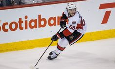 Did the Senators hit the right note with Hoffman's extension? = On Wednesday, the Ottawa Senators finally did the right thing — they signed Mike Hoffman to a long-term extension.  Breaking with their annual summer tradition of going to arbitration with their sniping winger, the Senators.....