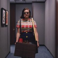 Mad Men's 40 Best Looks Ever | InStyle.com
