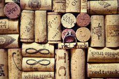 ring on corks