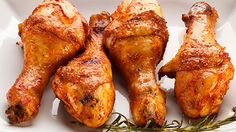 Four tasty recipes with chicken legs Chef Recipes, Great Recipes, Cooking Recipes, Healthy Recipes, Eat Healthy, Oven Baked Chicken, Fried Chicken, Tandoori Chicken, Mango Curry