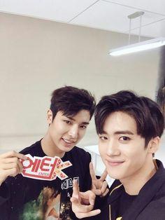 유토 & 얀안