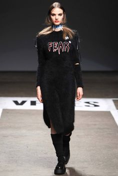 VFiles Fall 2014 Ready-to-Wear - Collection - Gallery - Style.com