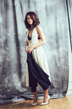 """""""Timeless"""" and """"Rectify"""" star Abigail Spencer talks about her new NBC time travel drama, auditioning for """"Mad Men,"""" and her dedication to characters' nail polish."""