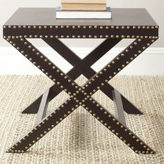 Found it at Wayfair - Ardis End Table