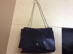 Vintage Leather FannyBag marked inside Made in by MzVintageAffair3, $35.00