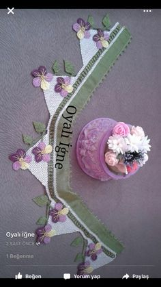 Y Needle Lace, Lace Making, Bead Crochet, Needlework, How To Make, Hand Embroidery, Embroidery, Lace, Beaded Crochet