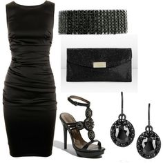 I really really want this dress!  The ready if the outfit will be a bonus!
