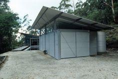 Glenn Murcutt Simpson-Lee House