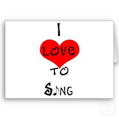 sing, sing,sing!---especially Evanescence songs!....it makes me happy =)