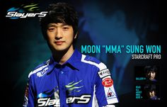 great player right now in sc2  MMA_slayers