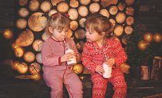 5 kersttradities om dit jaar mee te beginnen