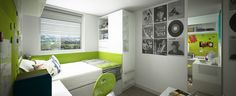 West Hampstead Student Apartments - Premier student accommodation in London
