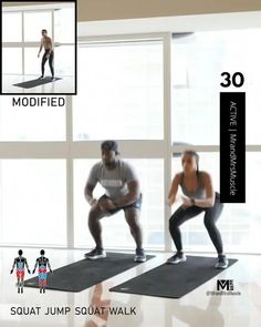 Fitness Workouts, Full Body Hiit Workout, Gym Workout Videos, Gym Workout For Beginners, Fitness Workout For Women, At Home Workouts, Workouts Hiit, Studio Workouts, Kickboxing Workout