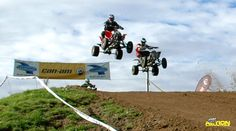 Power in the Park, 2012 North Island ATV Championship #NZ #4x4Action #ATV