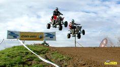 Power in the Park, 2012 North Island ATV Championship #NZ #4x4Action #ATV