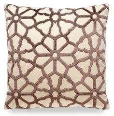 InStyle-Decor.com Beverly Hills Luxe Designer Feather Pillow Luxury ...