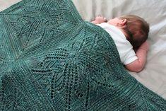 Sweet Gemma pattern by Triona Murphy   malabrigo Rios in Aguas