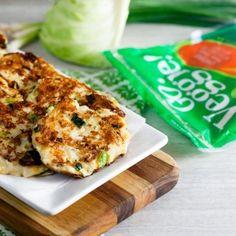 Crispy colcannon cakes – made from mashed potatoes, cabbage and cheddar cheese – will be your new favorite side dish! They're perfect for St. Patrick's Day!