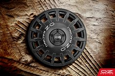 Experience of the greats; performance of the future. The Rally Racing Wheels are almost here, are you ready?