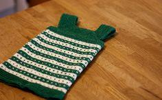 A wee bit knitty…