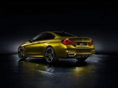 BMW M4: 430 PS manual Sixspeed Gearbox > Autophorie.de #Bimmer #BMW #M4