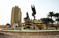 Rashid Hotel - Baghdad
