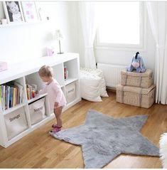 Mueble guardar juguetes