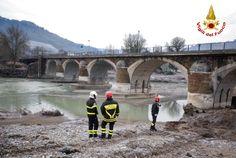 Orvieto, 230mila euro per messa in sicurezza fiume Paglia a Ponte Adunata