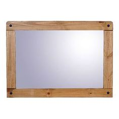 Corona Wall Mirror