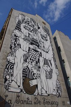 Remed in Belgrade. Photo by @nottinghamgraffiti (http://globalstreetart.com/harrybo).