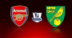 Arsenal v Norwich City: Two sides under pressure - Premier League Preview