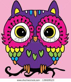 Owl Stock Photos, Owl Stock Photography, Owl Stock Images : Shutterstock.com