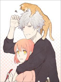 Uta no Prince-sama - Ranmaru and Haruka
