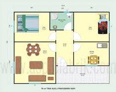 tek katlı ev planı modelleri ile ilgili görsel sonucu