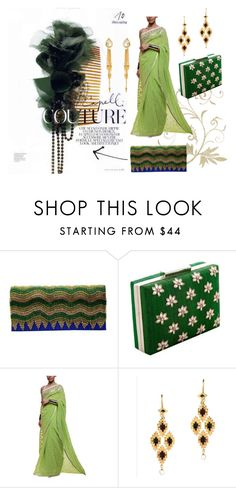 """Lush Green Paradise 