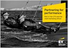 EY - Partnering for performance: the CFO and the CMO