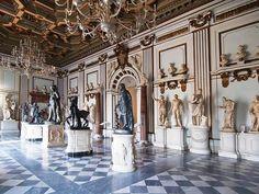 Il museo è un luogo magico che raccoglie, conserva, espone al pubblico e svela i segreti di opere artistiche di ogni genere.