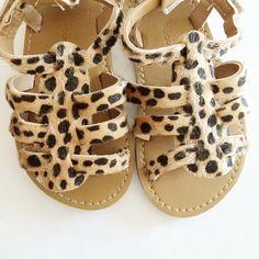 cheetah baby girl sa