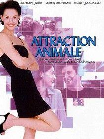 Attraction animale - Films de Lover, films d'amour et comédies romantiques.