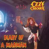 Diary of a Madman [CD], 31517751