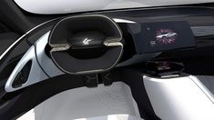 LeSee is the first electric car concept from Faraday Future partner LeEco (pictures) - Page 5 - Roadshow Car Interior Sketch, Car Interior Design, Interior Design Sketches, Interior Rendering, Interior Concept, Automotive Design, Interior Shop, Exterior Design, Electric Car Concept