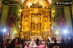 fotos iglesia boda