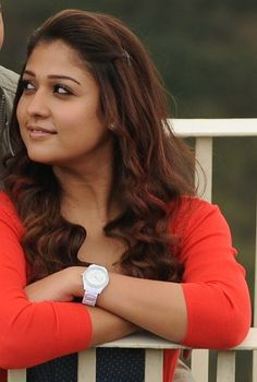 Nayantara in Thani Oruvan