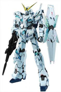 PSL GUNDAM FIX FIGURATION METAL COMPOSITE Unicorn Gundam Final Battle Ver. Japan