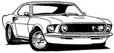 mustang-clipart-the-source-364941.jpg (290×136)