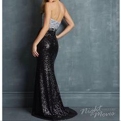 33a5e37a224c Οι 10 καλύτερες εικόνες του πίνακα ΦΟΡΕΜΑΤΑ ΒΡΑΔΥΝΑ | Formal dress ...