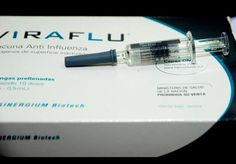 #El gobierno informó que las vacunas antigripales se distribuyen regularmente en la provincia - Diario UNO de Entre Ríos: Diario UNO de…